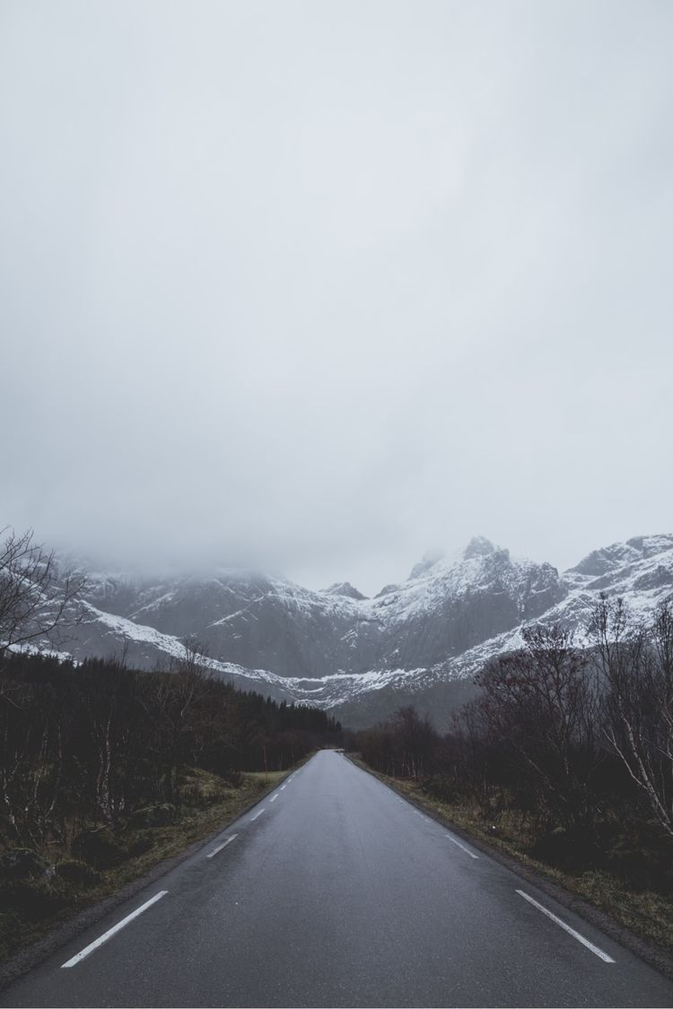 breaks important find paths ➵ - lofoten - danmagatti | ello