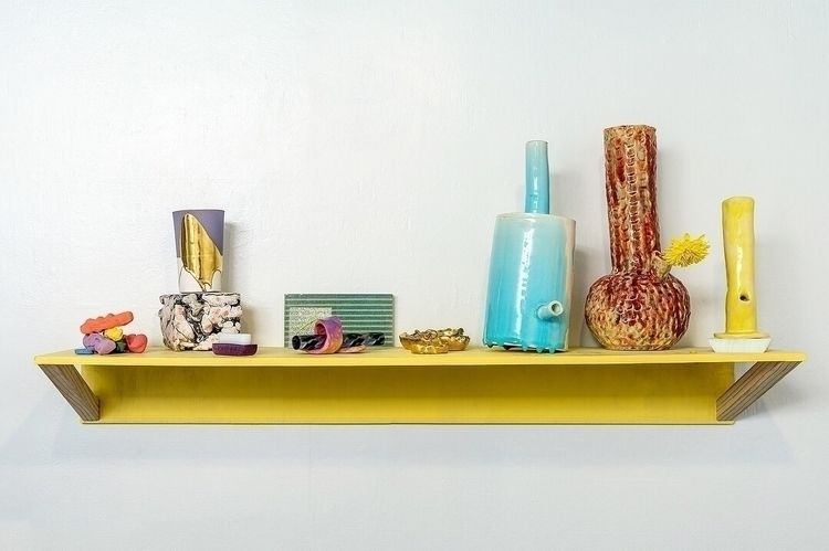 Playground Porcelain, glaze, gl - superchillandcool420 | ello