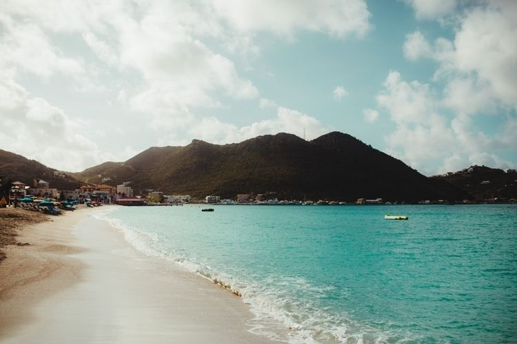 Sint Maarten 2018 - bernardalexander | ello
