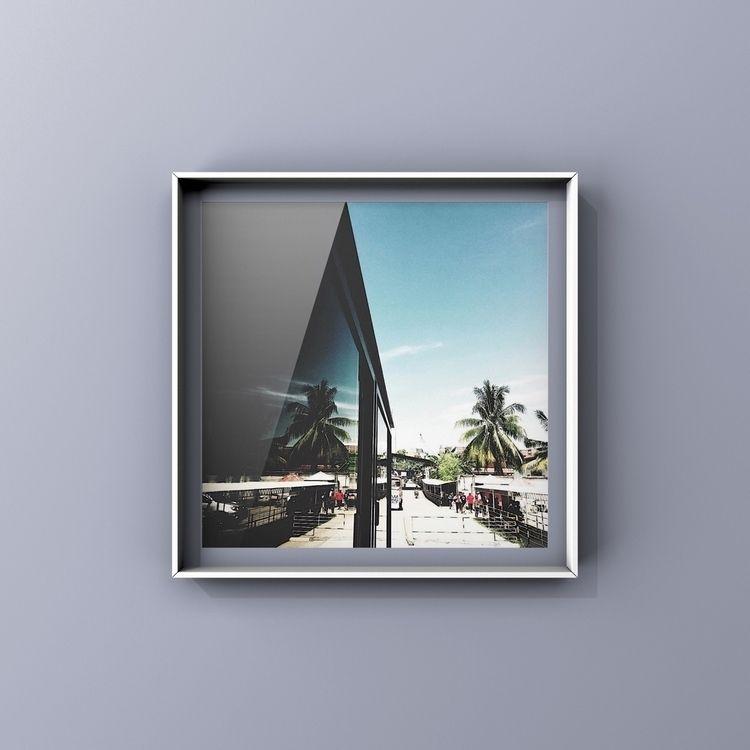 Reflection nature - photography - imeric | ello