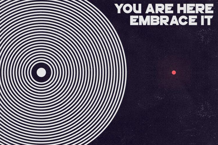 embrace beneficial - design, space - samueljstroud | ello