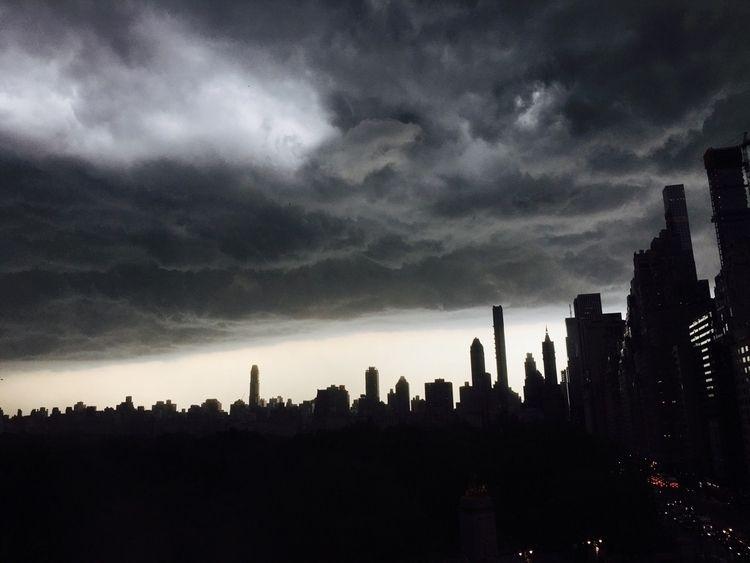 nyc, storm - sonikh | ello
