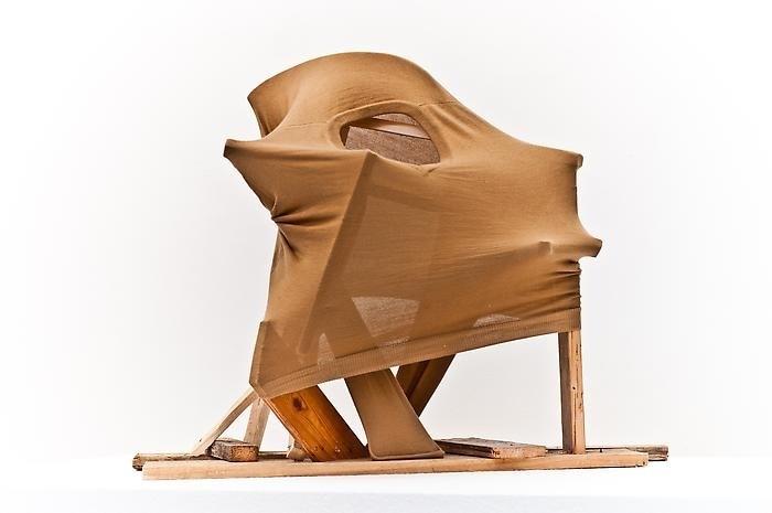 Erwin WurmArchitecture, 2011 fa - modernism_is_crap | ello