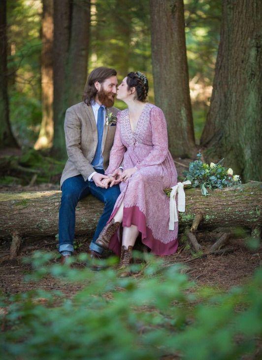 couple featured Globe Mail 'Mat - bareoaks | ello