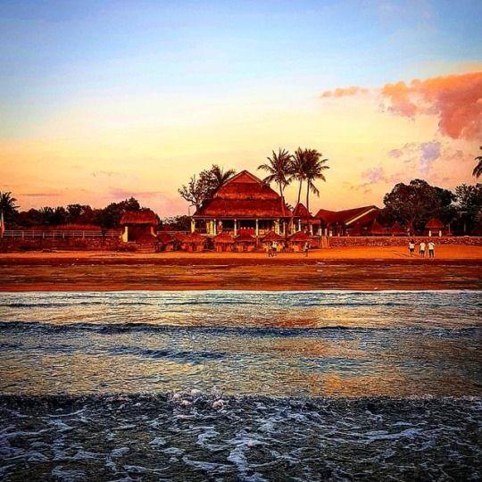 watch swim Playa Tropical Resor - vicsimon | ello