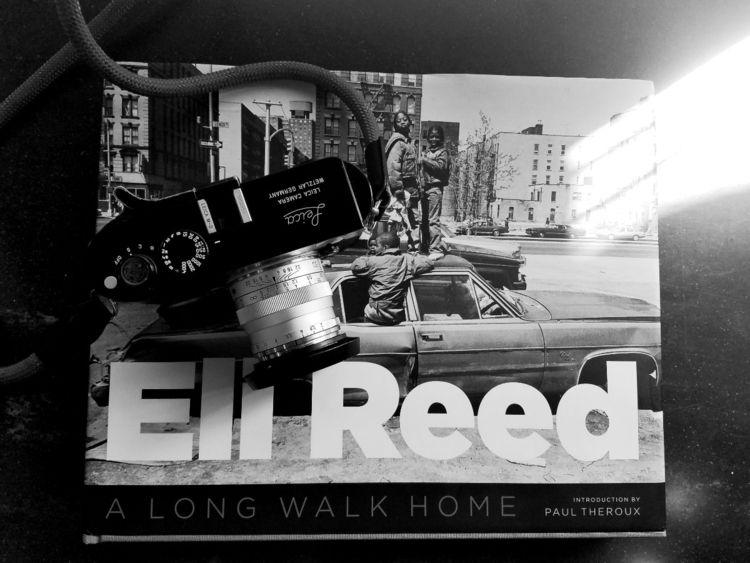 Inspirational Eli Reed inspirat - 5amtoday | ello