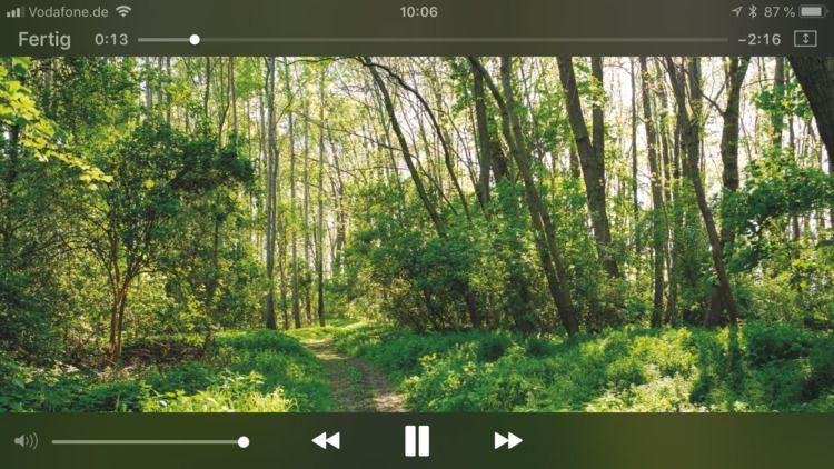 Beim sechsten SoundPic begeben  - royfocke | ello