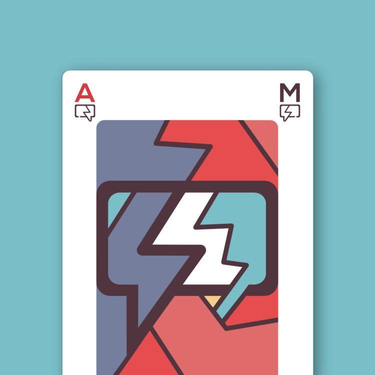 business card - pmjm | ello