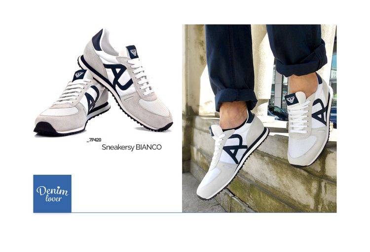 Armani Jeans SS17 - shots digit - pmjm | ello