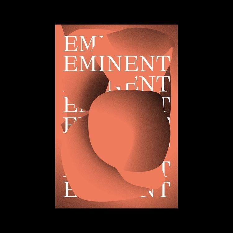 EMINENT - skrewstudio, designstudio - skrewstudio | ello