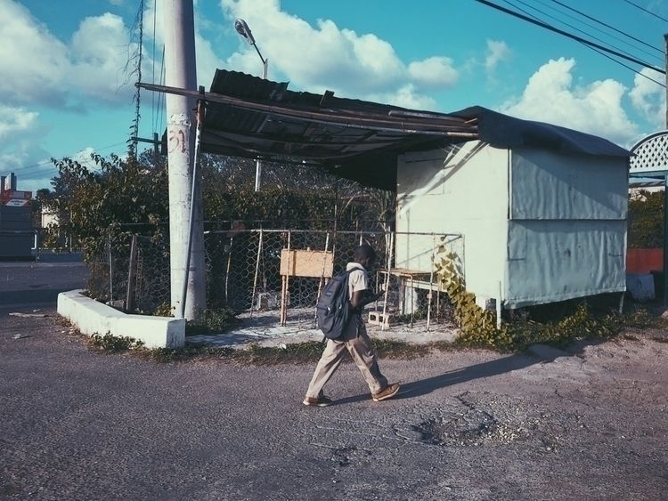 school Pen, Clarendon - Jamaica - shellbairfoto | ello