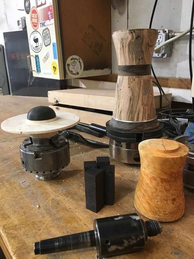 work week - boxes, newwork, woodworking - roperwoodturning | ello