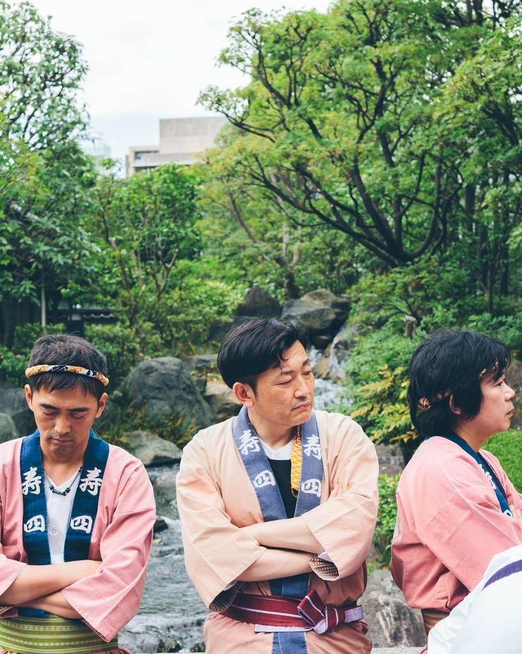 Matsuri. Asaksa, Tokyo - jonathanpound | ello