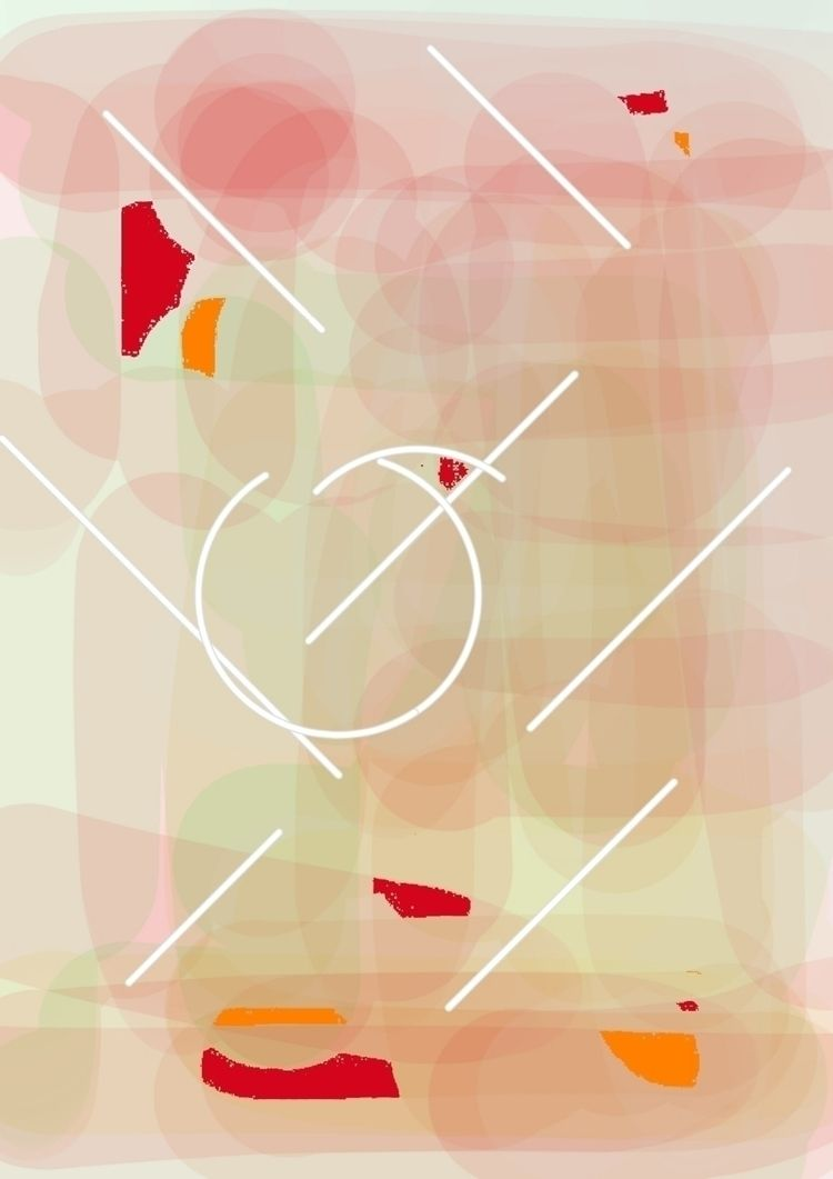 sequence spots . 2018 - art, abstractart - dauntingr   ello