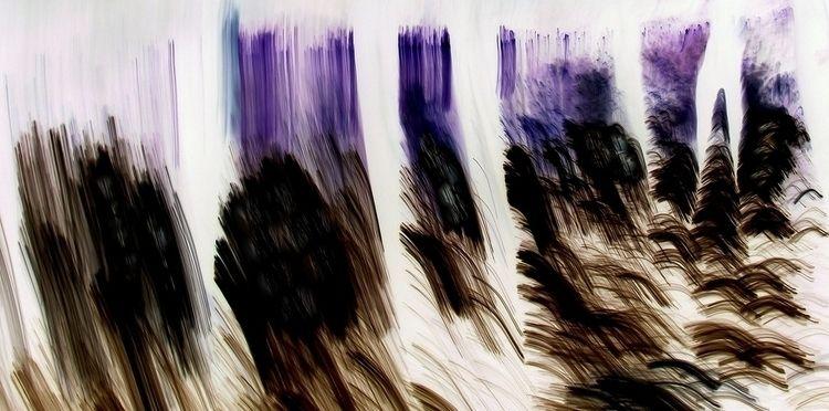 landscape acrylic glass plate 9 - voiceofsf | ello