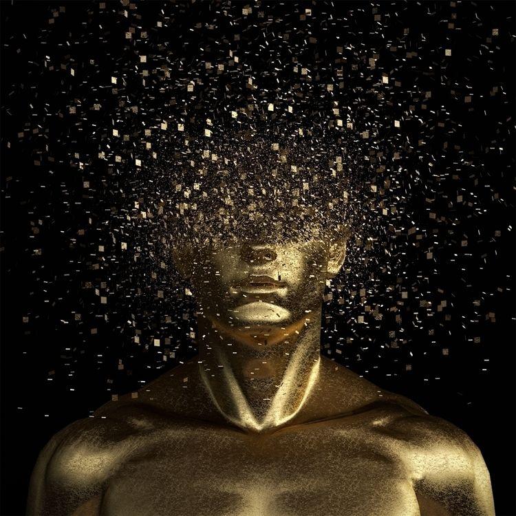 Open Mind - 3d, digital, art - z3rogravity | ello