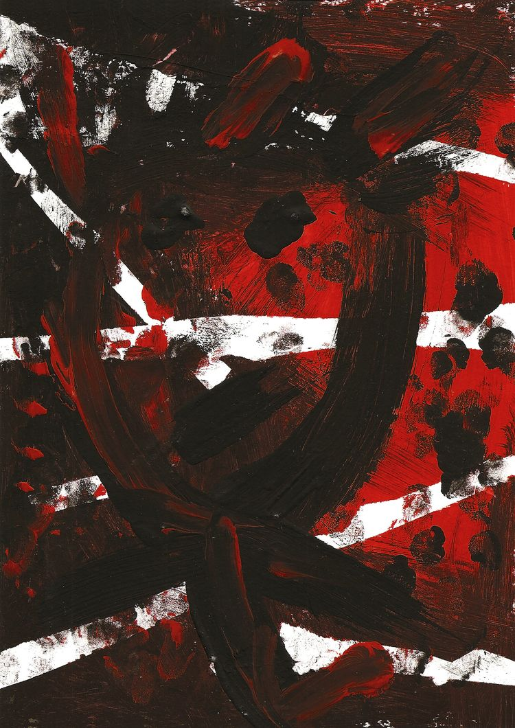 painting, art - olesyasan | ello