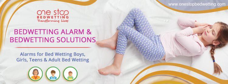 Bed wetting alarms methods stop - onestopbedwettingca | ello