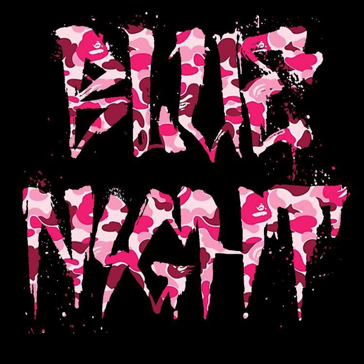 Live 21 22.30 Monday Radio Frag - bluenightonair | ello