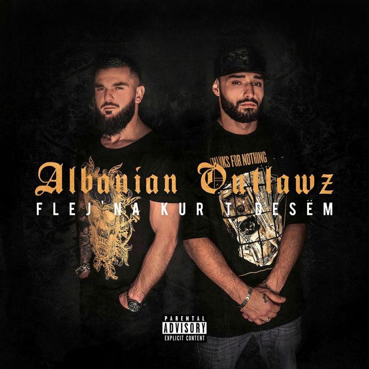 Albanian Outlawz - Flej'na Kur  - djbenny | ello