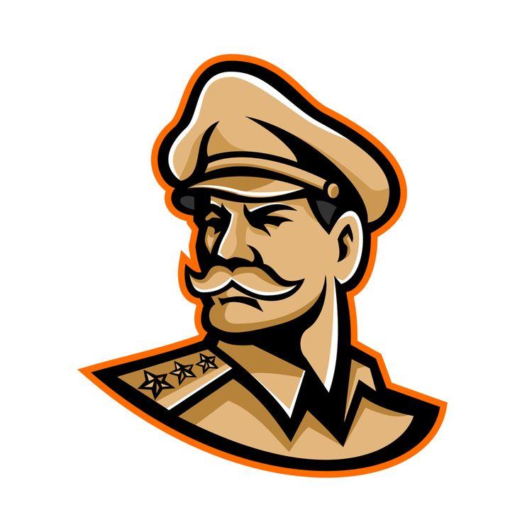 American General Mascot - AmericanGeneral - patrimonio | ello