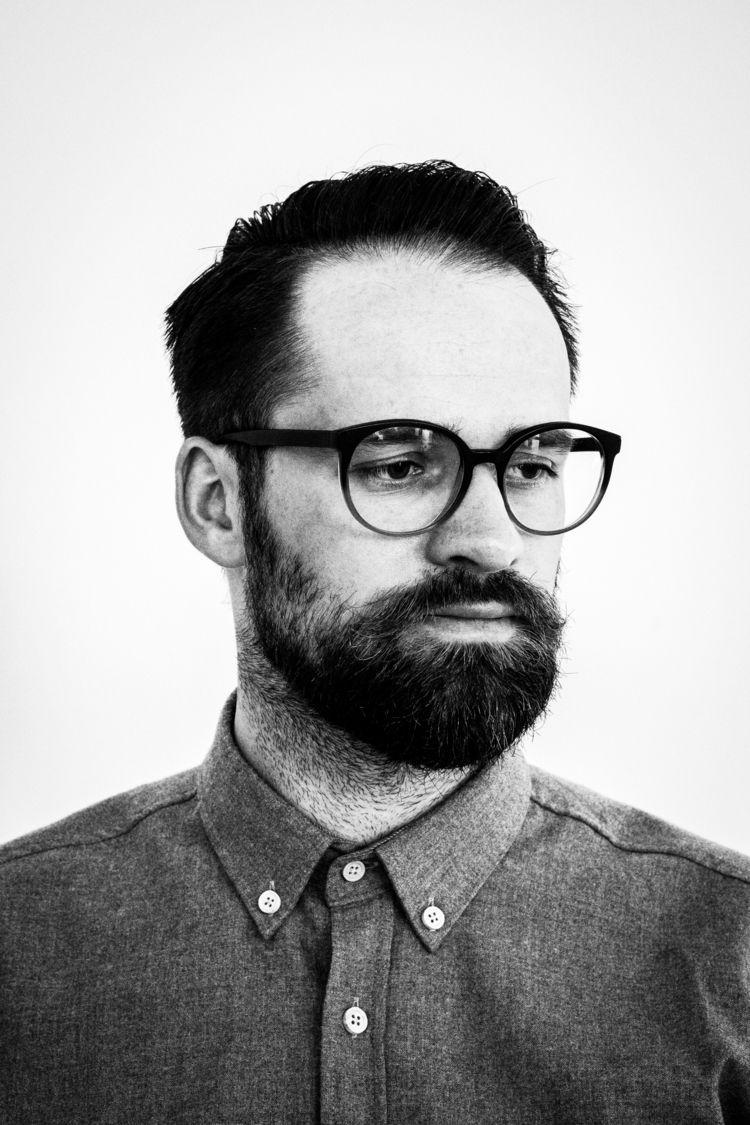 portrait - davidhellmann | ello