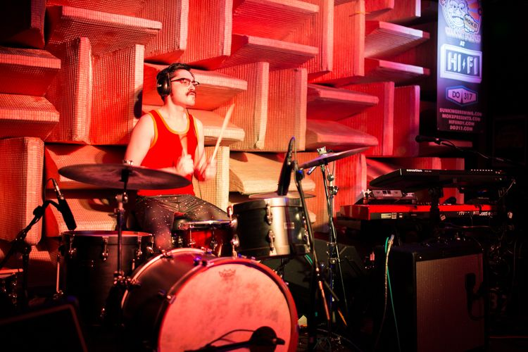 Zoning Indianapolis, 2016 - bands - lightproofmedia | ello