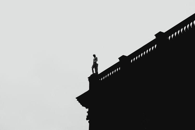 minimalism, minimalmood, architecture - bmontavon | ello