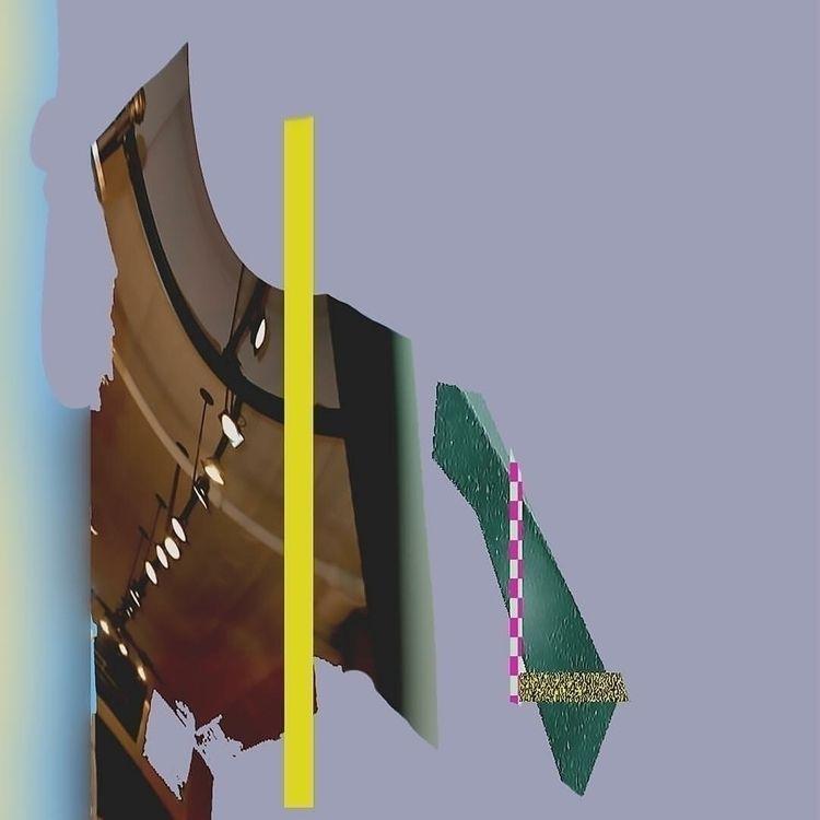 Features | Roland Bastien - ArtMagazine - rbastien | ello