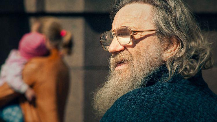 2018. Photo SVIATOSLAV. Man - portrait, - sviatoslavs | ello