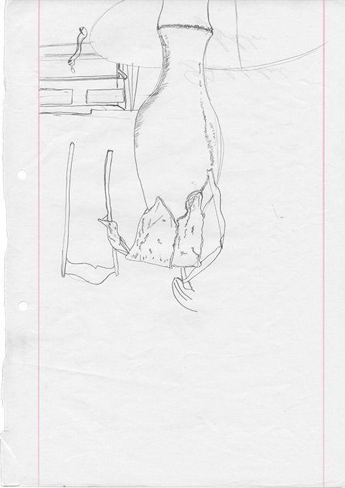 Desenhos invertidos (rotação 18 - exploracaografica | ello