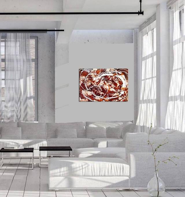 fluidart, art, artwork, abstract - fer_cristinaoficial | ello