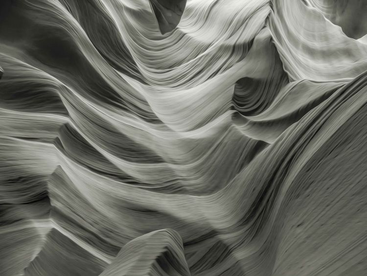 South Antelope Canyon - Page (A - auto_da_fe | ello
