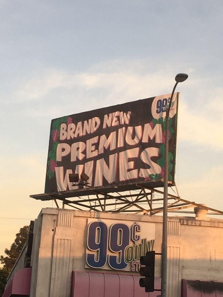 Brand Premium Wines - Hollywood - thespeck | ello
