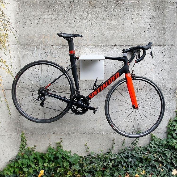 roadbike stored wall modern bik - bikeshit | ello