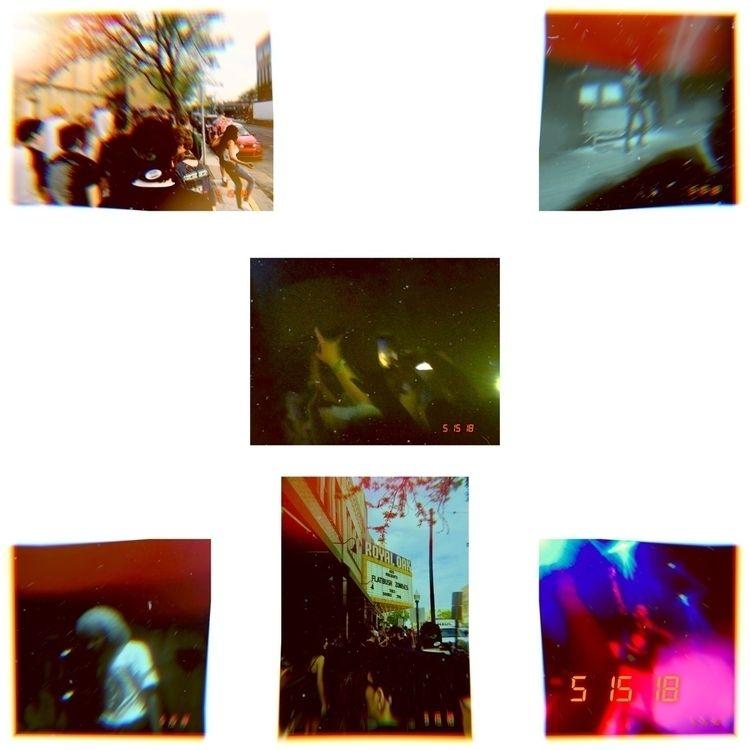 Flatbush Zombies Live Royal Oak - kcirwerdna   ello