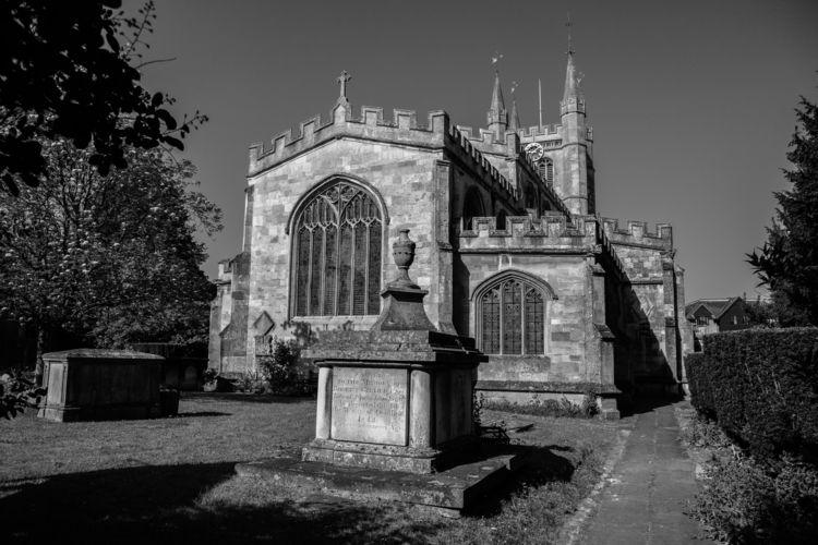 St Nicolas Church, Newbury - Berkshire - andrewendean   ello