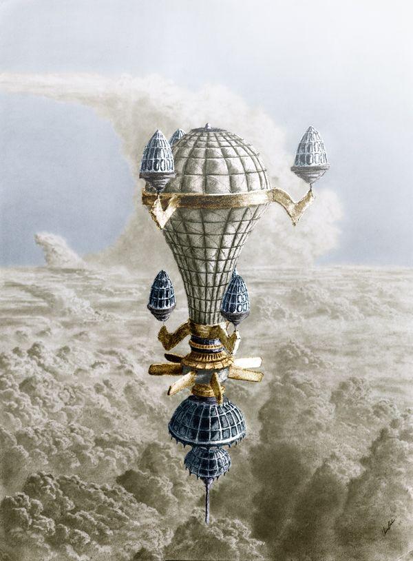Amazing fantasy artworks York b - nettculture | ello
