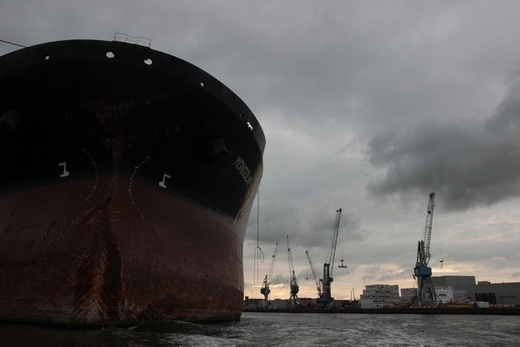 rotterdam, ship, netherlands - bedenkt | ello