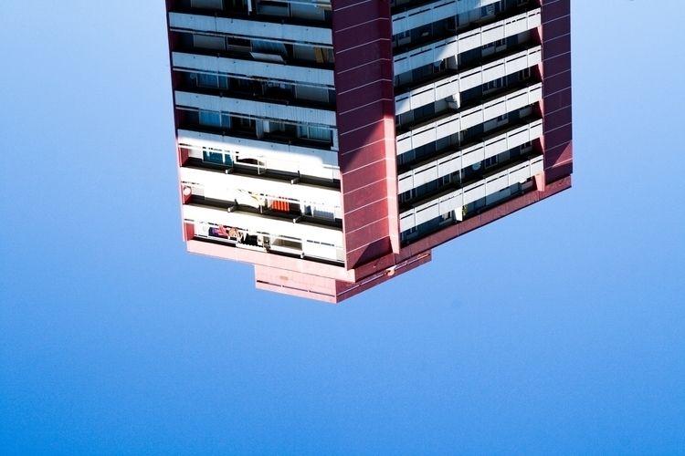 renversé - photography, blue, mymood - msr_mood | ello