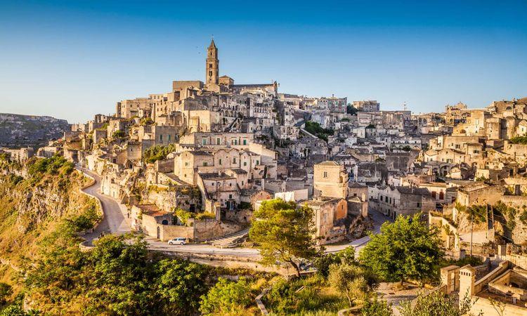 Holiday guide Basilicata, Italy - denistitov | ello