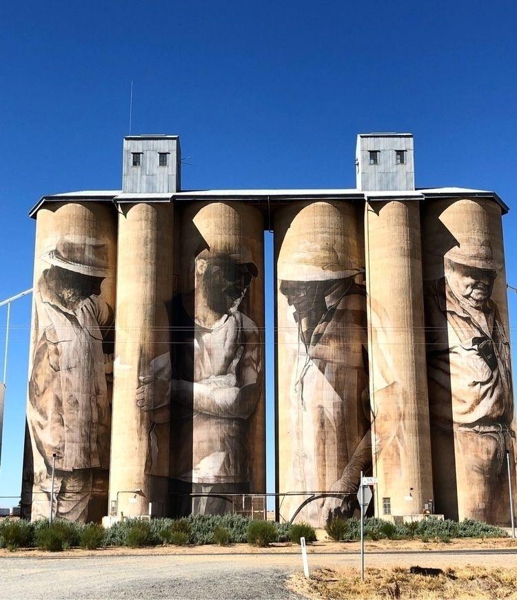 Brim silos - nguyenhonghaidang | ello