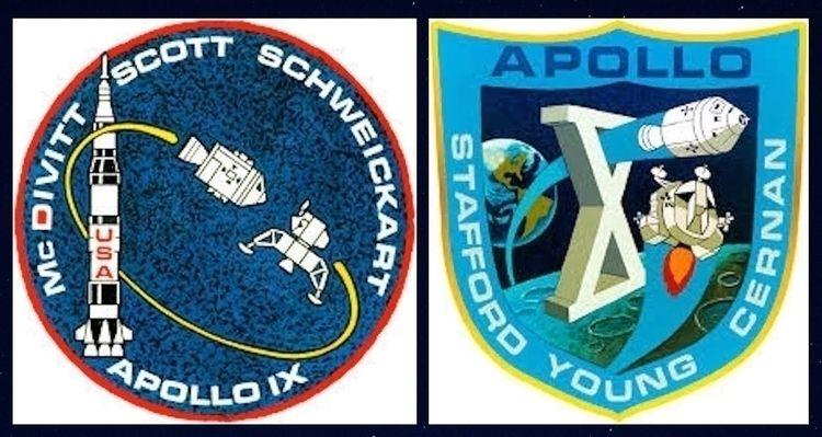 Apollo 9 10? 8 Christmas 1968 L - ccruzme | ello