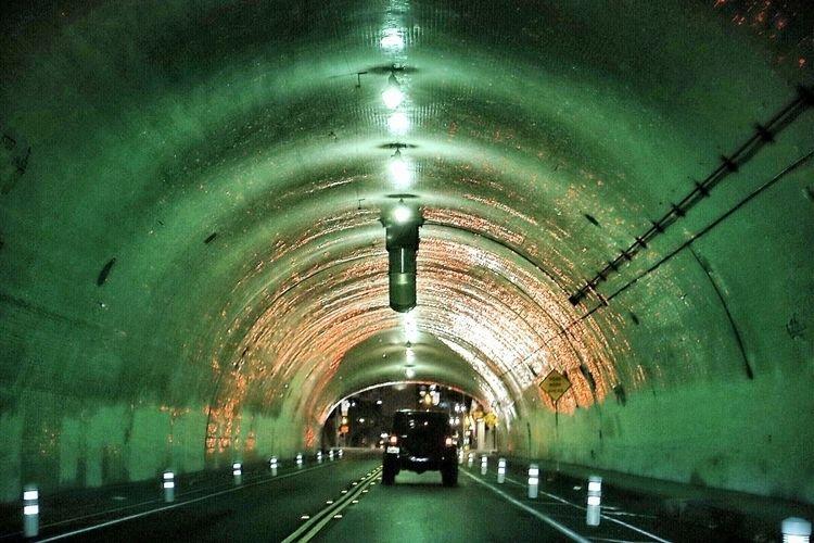 Underground - architecture, city - aaronmart | ello