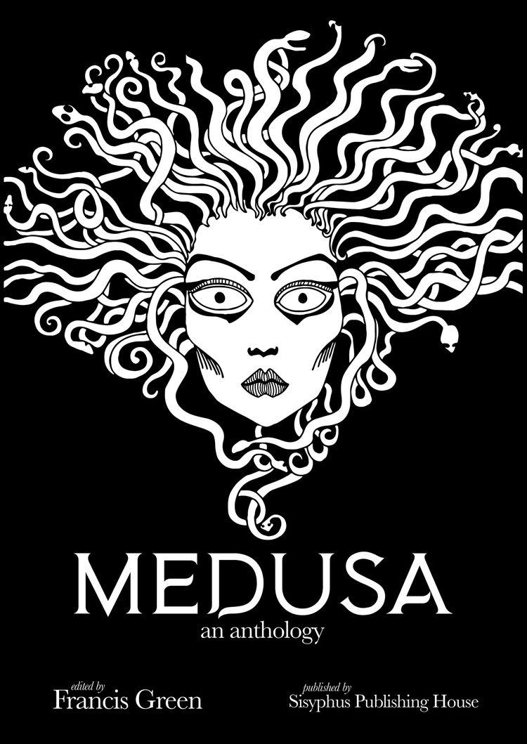 medusa, snakes, hair, fairytales - julia_azz | ello