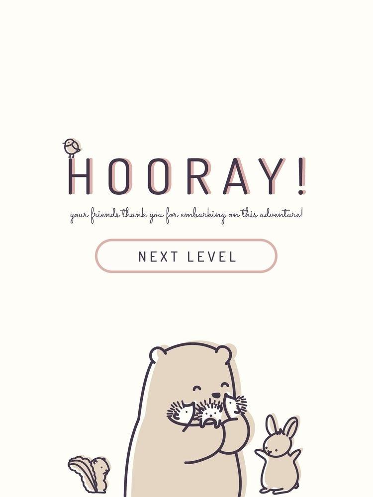 game, app, gamedesign, bear, bearry - julia_azz   ello