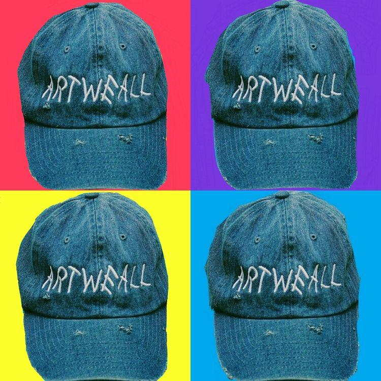 artweall, artweallone, artweallnyc - artweall | ello