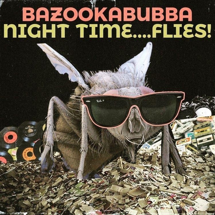 BAZOOKABUBBA DOUBLE REMIX ALBUM - bazookabubba | ello