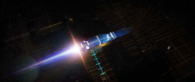 WIPEOUT challenge - racer hurt  - lasergunfactory | ello