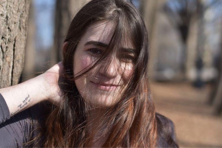 Danielle Kfare Portraits Fort G - visualrichie17 | ello